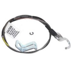 Boat Trailer Parts Place - Tampa Florida - BREAK-AWAY CABLE FOR UFP AND DEMCO ACUTATORS PG4812