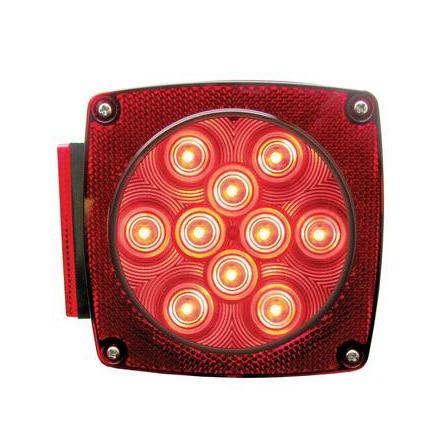 TAIL LIGHT LED KIT 43-J24245-NC 3