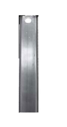 BOAT TRAILER PARTS PLACE - TAMPA FLORIDA - GUIDE BRACKET ALUMINUM 46-P50A