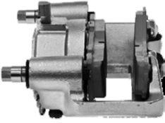 DEEMAXX 7-8K MAXX COATED CALIPER CALP-7-8KM