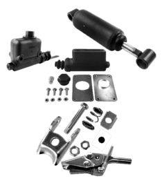 Brake Parts & Components
