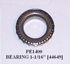 BEARING 1-1/16 Standard-PE1400