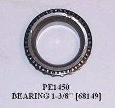 BEARING 1-3/8 Standard & UFP PE1450