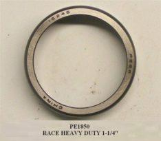 RACE 6 Lug UFP 1-1/4 PE1850