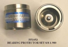 Bearing Protector Stainless Steel 1.98 PF1054