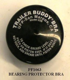 BUDDY BEARING BRA 2.441-2.717