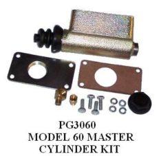 UFP MASTER CYLINDER KIT PG3060