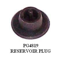 RESERVOIR PLUG PG4819