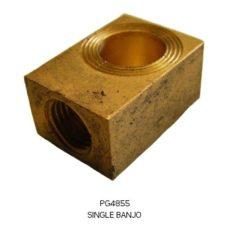 SINGLE BANJO PG4855