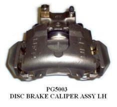 UFP CALIPER LH S/S PG5003-1
