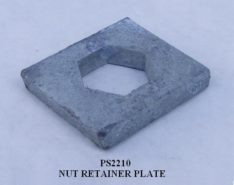 RETAINER PLATE PS2210