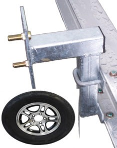 Tires/Spare Mounts