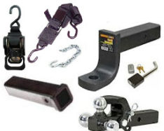 TOWING ACCESSORIES