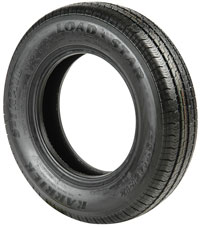 Good Year ST Radial Tires Only