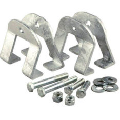 I-BEAM CLAMP KIT WS2659