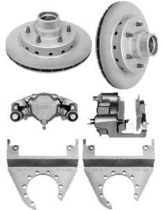 Deemaxx Brake Parts