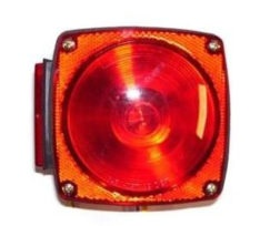 BOAT TRAILER PARTS PLACE - TAMPA FLORIDA - TAIL LIGHT Right 43-J2024