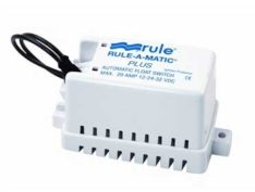 BOAT TRAILER PARTS PLACE - TAMPA FLORIDA - FLOAT SWITCH RULE-A-MATIC 582698